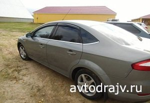 Ford Mondeo, 2009 �.�. ������ ��������