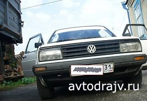 Volkswagen Golf, 1985 г.в. Алексеевка