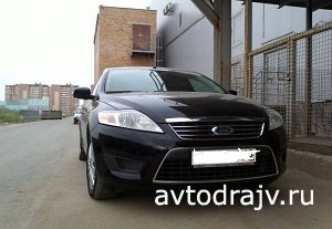 Ford Mondeo, 2009 г.в. Самара
