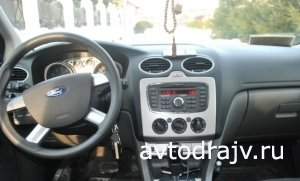 Ford Focus, 2010 г., г.Москва