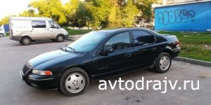 Chrysler Cirrus 1994 г.в Владимир