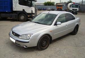 Ford Mondeo 2001 �.� ��������