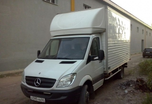 Mercedes-Benz Sprinter 2009 г.в Энгельс