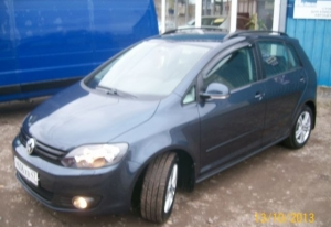 Volkswagen Golf Plus 2012 г.в. Кингисепп