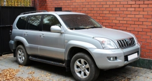 Toyota Land Cruiser Prado 2006 �.�. ���������