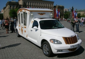 Chrysler PT Cruiser 2013 г.в. Воронеж