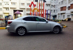 Lexus IS 2010 г.в. Казань