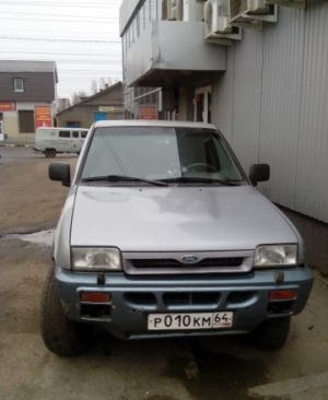 Ford Maverick 1994 г.в. Саратов