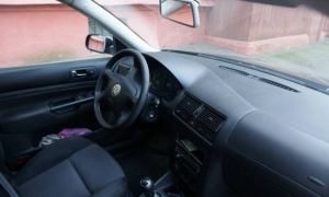Volkswagen Golf 2004 г.в. Москва