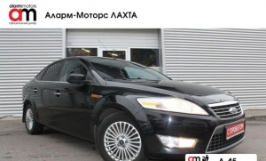 Ford Mondeo 2009 �.�. �����-���������