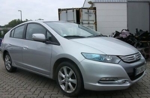 Honda Insight 2010 �.�. ������ �. ��������