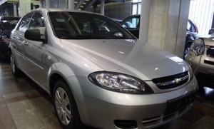 Chevrolet Lacetti 2012 г.в. Брянск