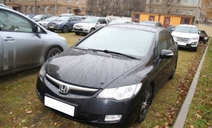Honda Civic 2009 г.в. Москва