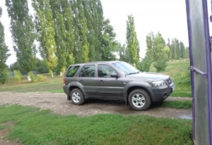 Ford Maverick 2005 г.в. Воронеж