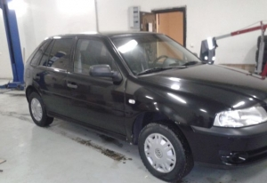 Volkswagen Pointer 2005 г.в. Воронеж