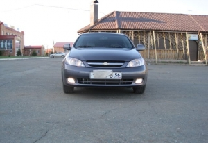 Chevrolet Lacetti 2012 г.в. Самара