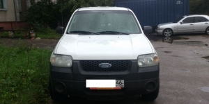 Ford Escape 2004 г.в. Курск