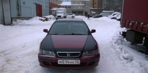 Honda Accord 1998 г.в. Кирово-Чепецк