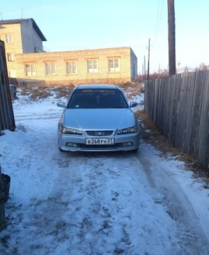 Honda Accord 1998 г.в. Ванино