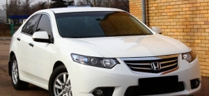 Honda Accord 2012 г.в. Ставрополь