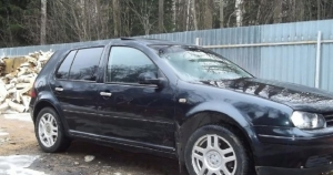 Volkswagen Golf 1999 г.в. Клин