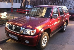 Great Wall Safe 2005 �.�. ������ �. ����������