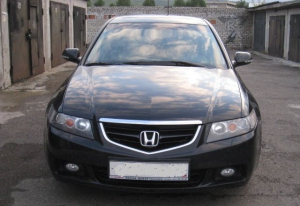 Honda Accord 2005 г.в. Владимир