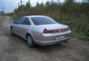 Honda Accord 1998 г.в. Санкт-Петербург