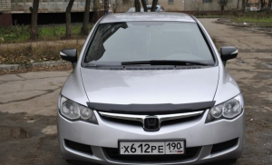 Honda Civic 2007 г.в. Электросталь