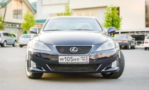 Lexus IS 2007 Новороссийск