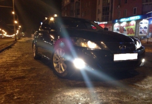 Lexus IS 2007 Екатеринбург