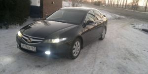 Honda Accord 2007 Ростов-на-Дону