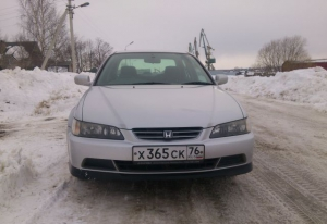Honda Accord 1998 Углич