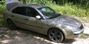Ford Mondeo 2003 Брянск