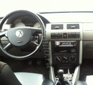 Volkswagen Pointer 2005 Электросталь