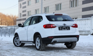 Brilliance V5 2014 Казань