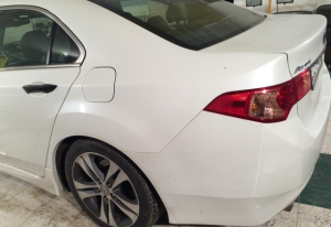Honda Accord 2012 Ростов-на-Дону