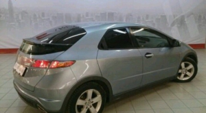 Honda Civic 2008 Котлас