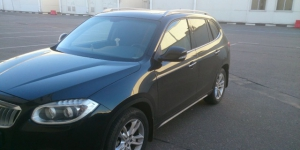 Brilliance V5 2013 Пушкино