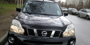 Nissan X-Trail 2009 Раменское