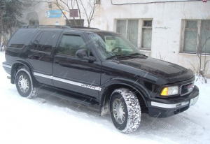 GMC Jimmy 1995 Йошкар-Ола