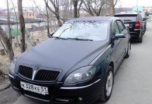 Brilliance M2 2008 Мурманск