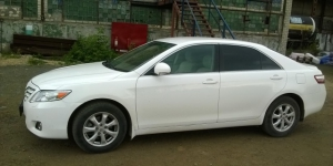 Toyota Camry 2010 Дзержинск