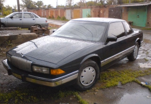 Buick Regal 1989 Батайск