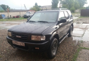 Isuzu Rodeo 1999 Каневская
