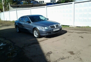 Brilliance M2 (BS4) 2008 Ярославль