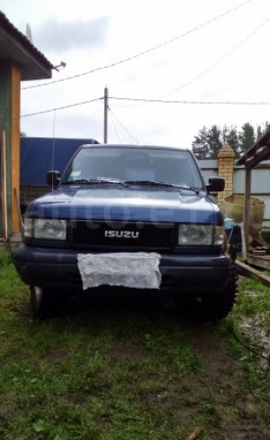 Isuzu Trooper 1994 Екатеринбург
