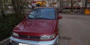 Mitsubishi Space Wagon 1992 Киров