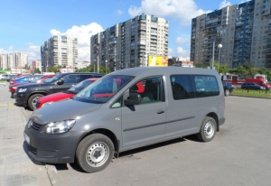 Volkswagen Caddy 2011 Санкт-Петербург