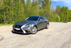 Lexus IS 2013 Екатеринбург
